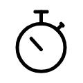 Abrechnung - Zeitersparnis
