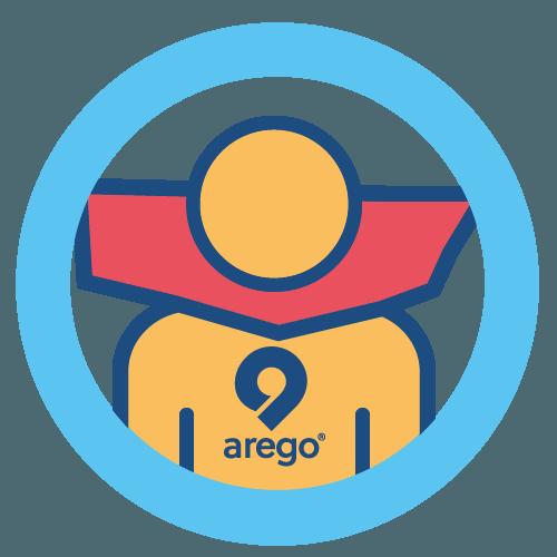 arego Kundenorientiertung