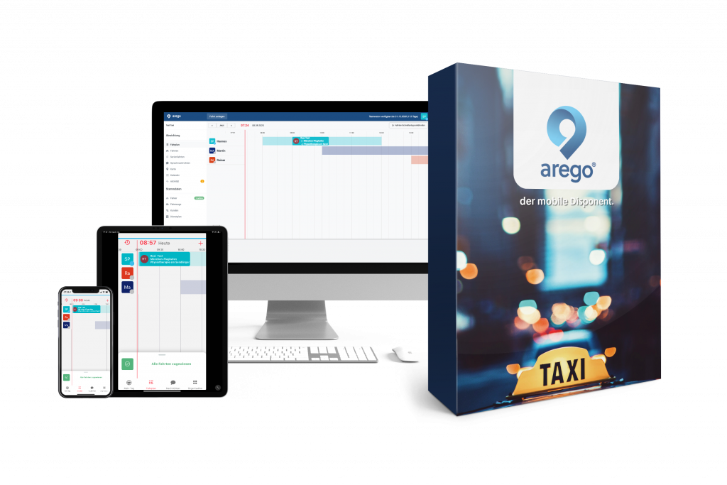 arego Devices
