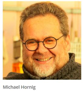 Michael Hornig als Fachreferent