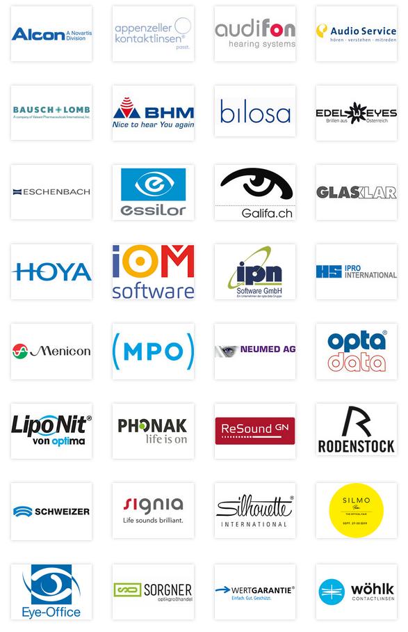 Teilnehmer Industrieausstellung OHI Update